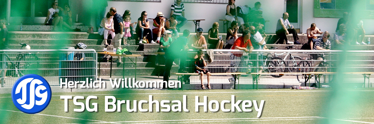 Hockey lebt in Bruchsal