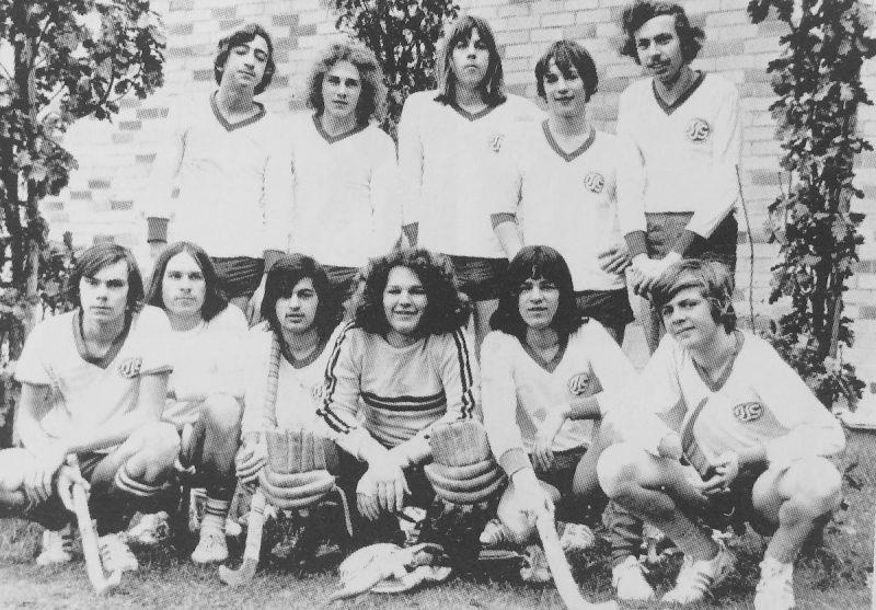 Herren Siebziger 70er