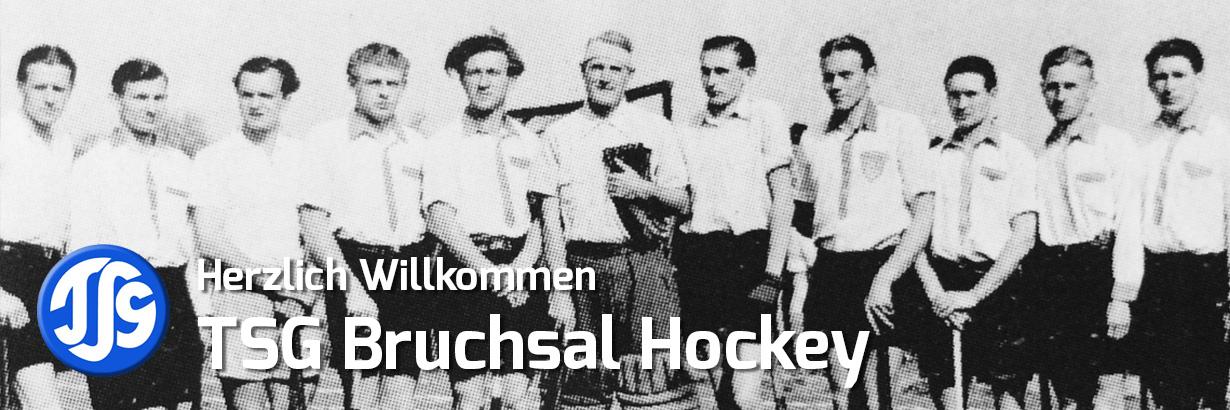 Hockey lebt in Bruchsal